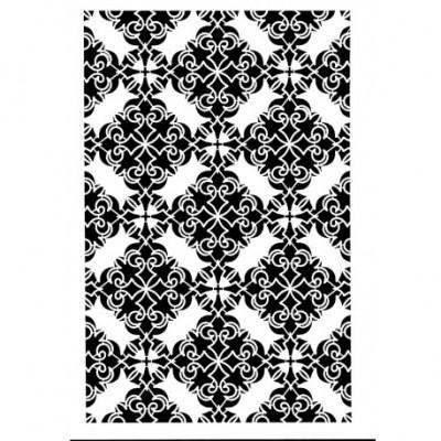 Stencil BACKGROUND 15x20