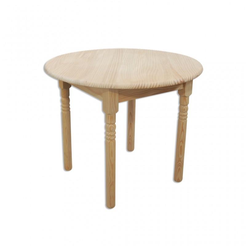 Mesa infantil de madera