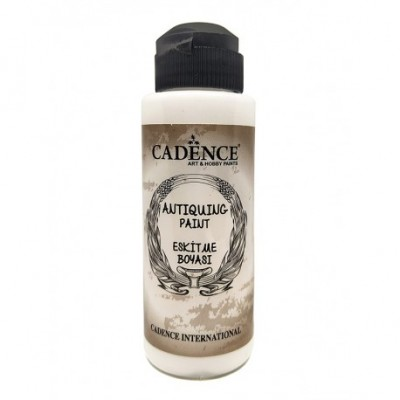 Antiquing Paint Cadence