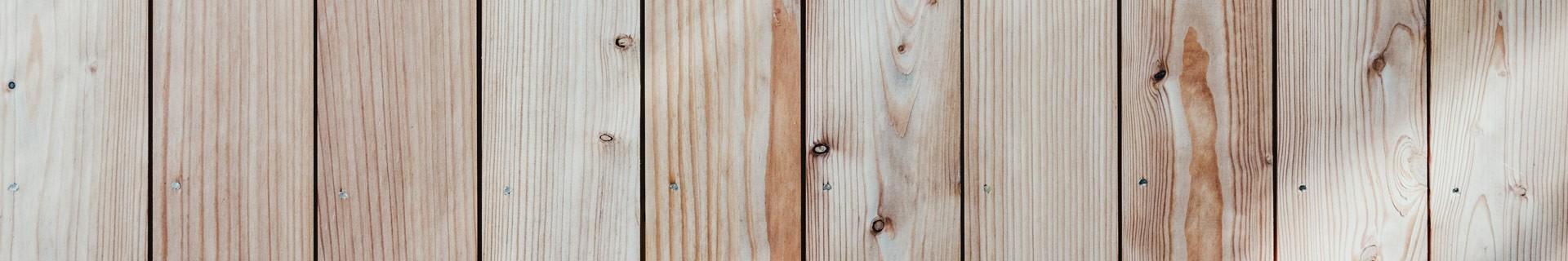 Artículos de madera